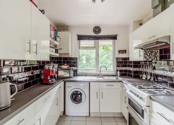 Thumbnail 3 bedroom flat for sale in Bulow Court, London, London