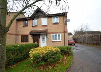 Thumbnail 2 bed property to rent in Caldbeck Close, Gunthorpe, Peterborough