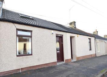 Thumbnail 2 bed terraced house for sale in John Street, Larkhall