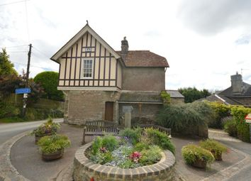Thumbnail 4 bed semi-detached house to rent in Diptford, Totnes