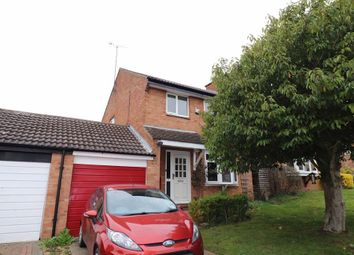 Thumbnail Property for sale in Buttermere, Brownsover, Rugby
