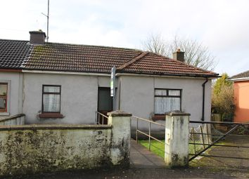 Thumbnail 3 bed end terrace house for sale in 4, St. Brigid's Terrace, Kells, Co. Meath