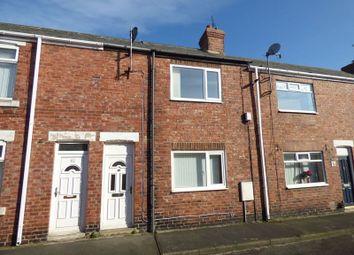 Thumbnail 2 bed terraced house to rent in Albert Street, Grange Villa, Chester Le Street