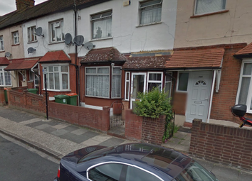 Thumbnail 3 bed terraced house to rent in Caledon Road, London