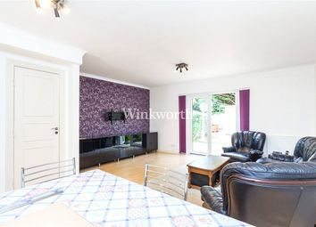 Thumbnail 2 bed end terrace house to rent in Elsinore Gardens, London