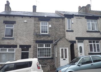 Thumbnail 2 bed terraced house for sale in Queens Avenue, Gawber, Barnsley