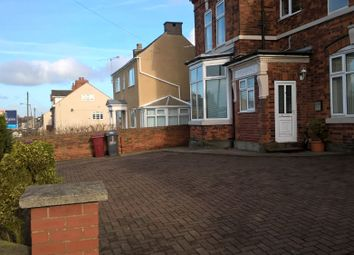 Thumbnail 2 bedroom flat to rent in Highbrake, 109 Hill Top, Bolsover