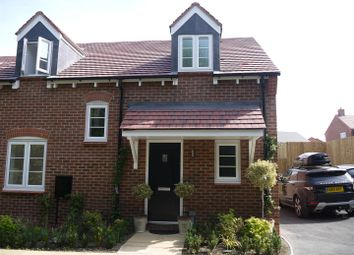 Thumbnail 2 bed semi-detached house to rent in Carr Close, Shipston-On-Stour