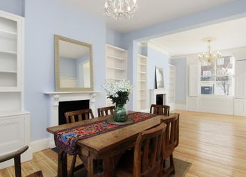 Thumbnail 3 bed maisonette to rent in Brackenbury Road, London