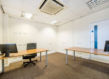 Office to let in 101 Commercial Street, Whitechapel E1