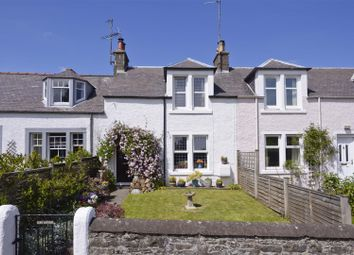 Thumbnail 2 bed cottage for sale in Glen Cottage, Tweedside Road, Newtown St Boswells
