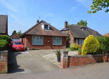 Thumbnail 3 bedroom property for sale in Beatrice Avenue, Felixstowe