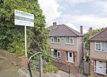 3 bed semi-detached house for sale in Broom Mead, Bexleyheath DA6
