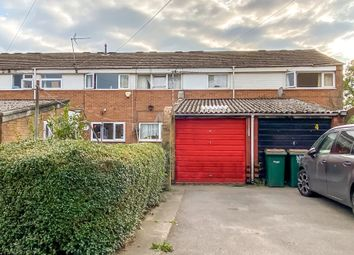 Thumbnail 3 bed terraced house for sale in Pendenis Close, Courthouse Green, Coventry