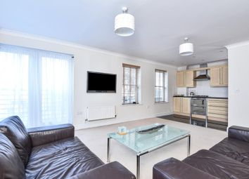 Thumbnail 2 bed flat for sale in Winchester Court, Lower Mortalke Road TW9,