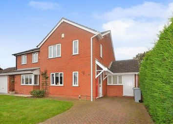 Thumbnail 3 bed semi-detached house for sale in 9 Moreton Drive, Alsager, Stoke-On-Trent