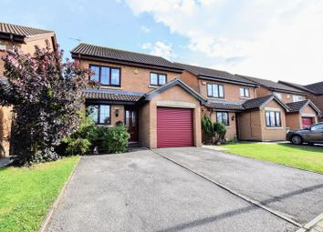 3 bed detached house for sale in Calves Close, Shenley Brook End, Milton Keynes MK5