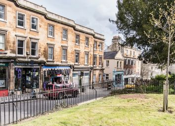 Thumbnail 2 bedroom flat for sale in London Street, Bath