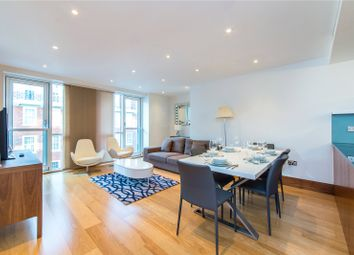 Thumbnail 3 bed flat to rent in Parkview Residence, 219-225 Baker Street, London