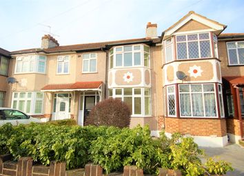 Thumbnail 4 bed terraced house to rent in Belgrave Avenue, Gidea Park