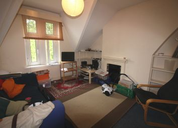 Thumbnail 1 bed terraced house to rent in Albany Road, Roath, Cardiff
