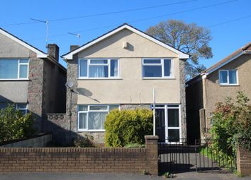 Thumbnail 3 bedroom property to rent in Overndale Road, Downend, Bristol
