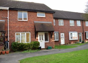 Thumbnail 3 bed terraced house to rent in Sheppard Drive, Springfield, Chelmsford