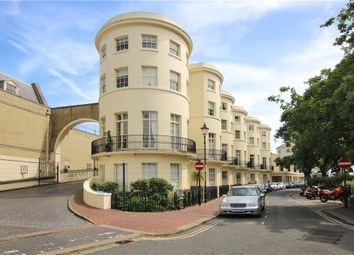 Thumbnail 2 bed flat for sale in Alexander Terrace, Liverpool Gardens, Worthing