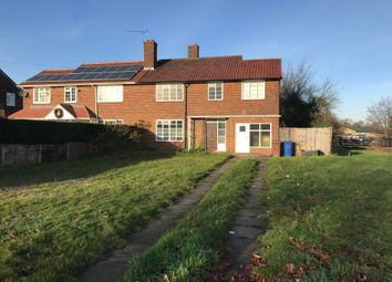 Thumbnail 4 bed semi-detached house for sale in 107 Humber Avenue, South Ockendon, Essex
