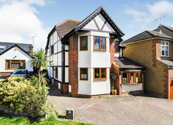 Thumbnail 3 bed detached house for sale in Billericay, Essex, .