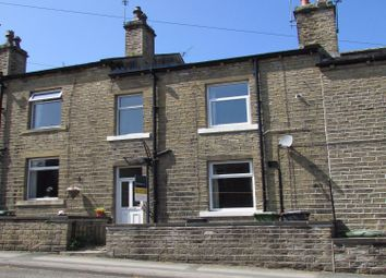 Thumbnail 2 bed terraced house to rent in Bradshaw, Bradshaw Road, Honley, Holmfirth