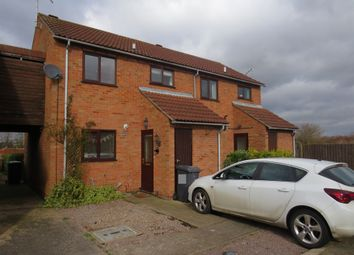 Thumbnail 2 bed semi-detached house for sale in The Hoplands, Sleaford
