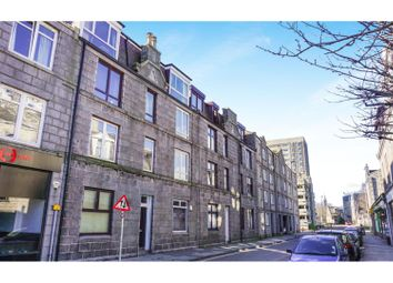 1 bed flat for sale in Huntly Street, Aberdeen AB10