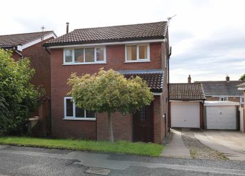 Thumbnail 3 bedroom detached house for sale in Shoreswood, Off Belmont Rd, Bolton