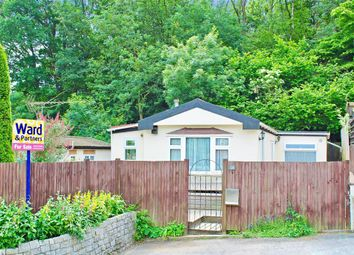 Thumbnail 2 bed mobile/park home for sale in Harvel Road, Meopham, Kent