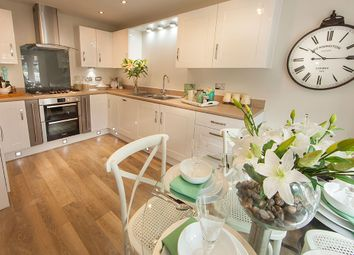 Thumbnail 3 bed semi-detached house for sale in Canton, Cardiff