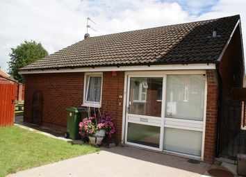 Thumbnail 2 bed detached bungalow for sale in Caspian Close, St. Mellons, Cardiff