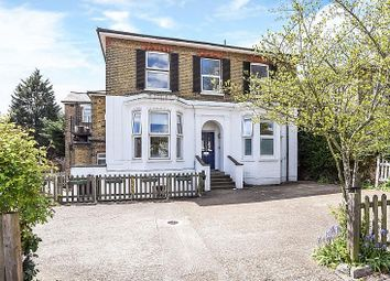 Thumbnail 1 bed flat to rent in Walham Rise, Wimbledon Hill Road, London