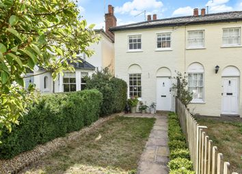 Thumbnail 2 bed end terrace house for sale in Anstey Road, Alton, Hampshire