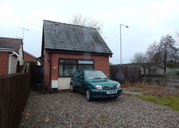 Thumbnail 1 bed detached bungalow for sale in Studholme Crescent, Penwortham, Preston