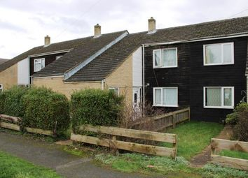 3 bed terraced house for sale in Sandwich Close, Huntingdon, Cambridgeshire PE29