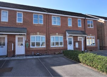 Thumbnail 2 bed terraced house for sale in Cysgod Y Bryn, Rhos On Sea