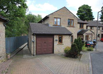 3 bed semi-detached house for sale in Morley Fold, Denby Dale, Huddersfield HD8