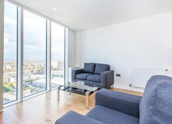 Thumbnail 1 bed flat to rent in High Street Stratford, London