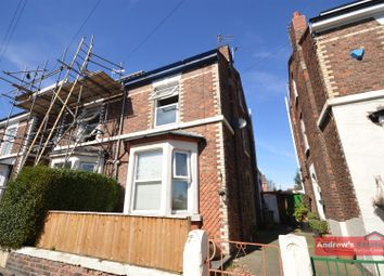 Thumbnail 3 bed property for sale in Princess Road, Wallasey