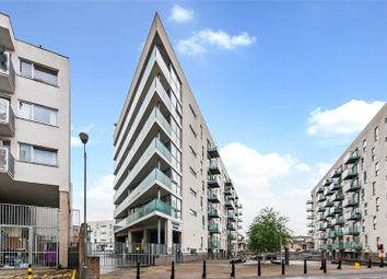 Thumbnail 1 bed flat for sale in Vickery Wharf, Poplar, Tower Hamlets, London
