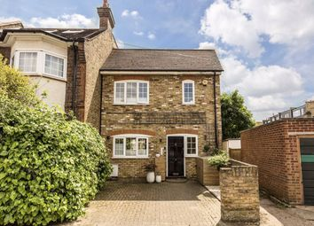 Thumbnail 4 bed detached house for sale in Bicester Road, Richmond