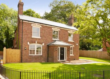 Thumbnail 4 bed detached house to rent in St. Lukes Road, Doseley, Telford