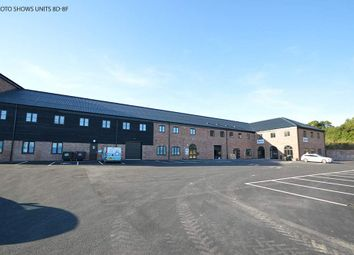 Thumbnail Warehouse for sale in Middle Farm Way, Poundbury, Dorchester
