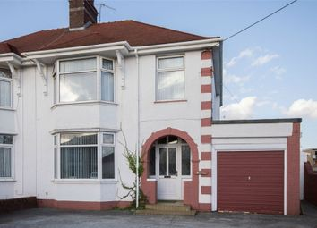 Thumbnail 3 bed semi-detached house for sale in Llwynhendy Road, Llanelli, Carmarthenshire
